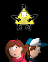 What You Did in Gravity Falls by Waterbender-Jay