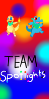 Team Spotlights Request by pallaza