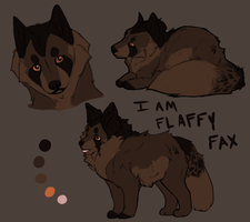 Fox FOR SALE by Mauston-girl