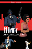 A lady worth killing for by Pannox