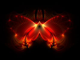 Moth to Flame Reds2a by riverfox1