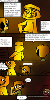 Pewdie's Nightmare Part 1 by Punkichi