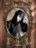 Lilian by vampirekingdom