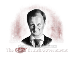 Mycroft Holmes - The sexy Britisch Government by RedPassion