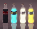 [MMD] Nuka-Cola by Swatmare