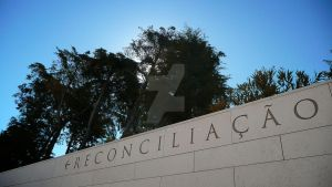 Reconciliacao by Xispes