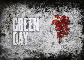 Green Day! by leewonka