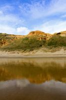 Baylys Beach 2 by Applemac12