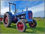 Aberdaron Tractor 3 by friartuck40