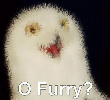 O Rly by scruffitude