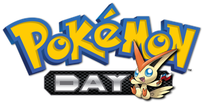 Pokemon Day Chile Logo 01 by Patrick-Theater