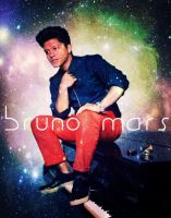 His name's Bruno and he comes from Mars. by iistel