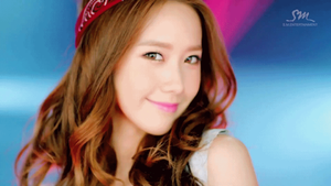 [GIF] YoonA - I Got A Boy teaser by imawesomeee03