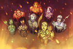 Dragon Age II SUMMARY by DJaimon
