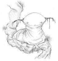 Wormweird by ursulav
