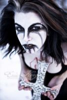 Black Metal by erinexia