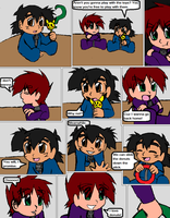 Gary's Early Years 9 by Annamay168