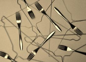 FORKS by isabelle13280