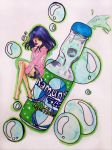 Soda pop by SierraRose32