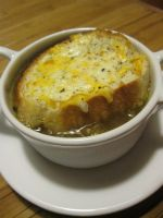 French Onion Soup by maytel