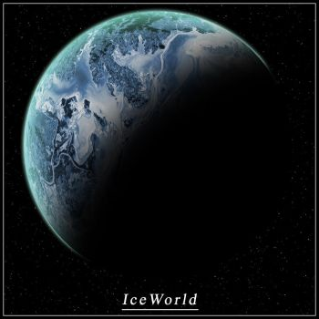 Ice World by Nafe-81