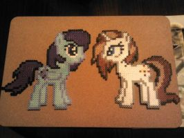Backstitch and Pearl Sprite by Vinailt