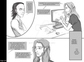 (All)Father Loki P133 by Savu0211