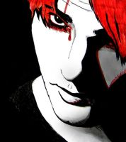Gerard Bloody Poison by RapeForMusic
