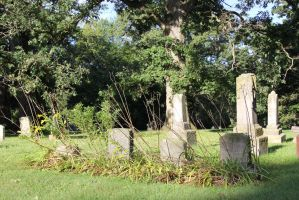 Cemetary Stock 03 by dknucklesstock