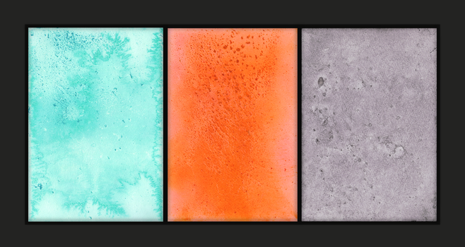 Paper Pack - Triptych 1 by dierat
