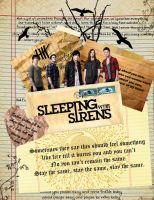 Sleeping With Sirens::2 by DaniiC