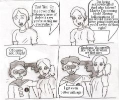 Nevermore2Toons No. 15 by Cass-Cult