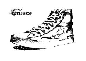 converse personification by artddicted