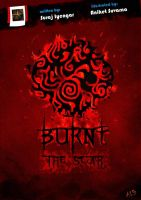 Burnt Chapter 1 - The Scar - Cover Page by evilinsane1