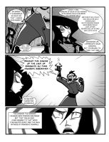 Kim Possible 04 by Comiz-INC