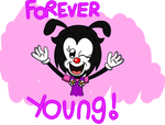 Forever Young~ by LillyTheSeedrian
