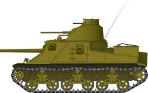 M3 Lee by billy2345