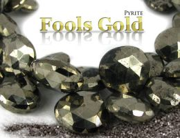 Fools Gold by BeadsofCambay