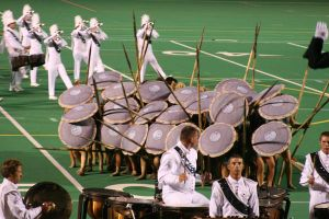Phantom Regiment 2008 by Achillies875