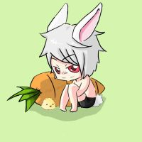 Bunny Prussia by blobondrugs6