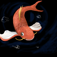 'Karp? by GeoCaecias