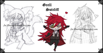 Grell doodle by Isi-Daddy