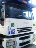 Iveco Stralis ... IV by PepiDesigns
