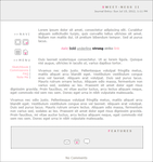 SWEET-ness II Journal CSS by Gasara