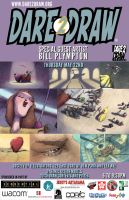 Dare2Draw with Bill Plympton by Dare2Draw