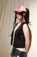 Touko --Re-Vamped-- by AnyaPanda