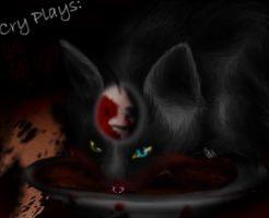 The Cat Lady - Cry Plays by MusicOverload