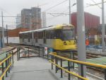 Metrolink 3023 at Deansgate-Castlefield by BoomSonic514