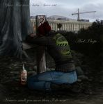 Fallout 3 - I Miss You by psycrowe