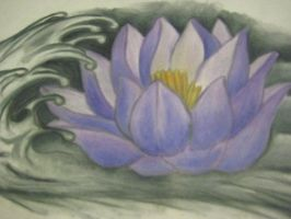 lotus by franko215